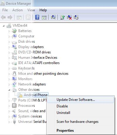 driver utility for windows 7