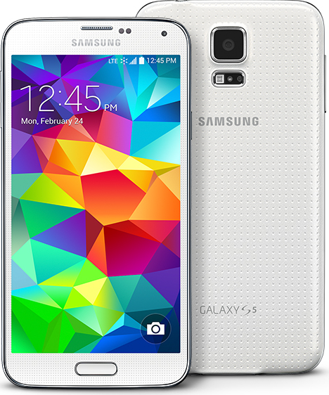 Samsung Galaxy S5 Driver for Mac Os X and Windows