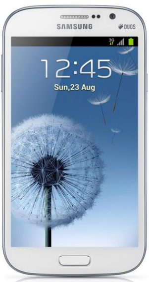 Samsung Galaxy Grand USB Driver Free Download