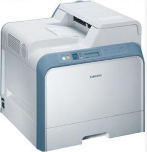 Samsung CLP-600N Driver Download