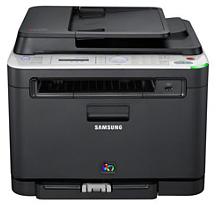 Samsung CLX-3185FN Driver Download