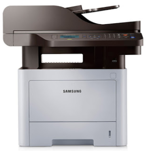 Samsung ProXpress M4070FR Driver Download