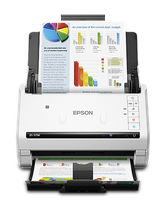 Epson DS-575W Document Scanner Drivers Download