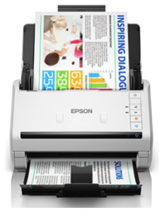 Epson DS-770 Document Scanner Drivers Download