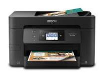 Epson WorkForce Pro WF-3720 Printer Drivers Download