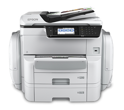 Epson WorkForce Pro WF-C869R Drivers Download